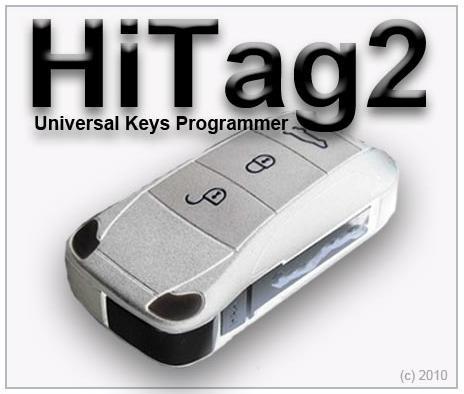Программы для тюнинга (ключи / иммобилайзер), hitag2 v31 universal device keys programmer, рис. 1