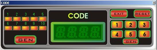 Программы для тюнинга (разблокировка кода радио), hyundai clarion code v1