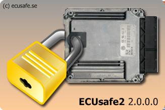 Программы для тюнинга (удаление кодов DTC), ecusafe2, рис. 1