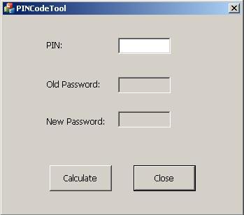 Программы для тюнинга (ключи / иммобилайзер), nissan pin code tool