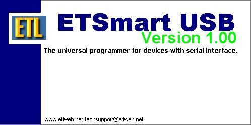 Программы для тюнинга (программаторы микросхем), etsmart usb v100, рис. 1