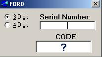 Программы для тюнинга (разблокировка кода радио), ford lc code calc
